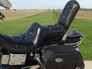 2003 harley-davidson FXDWG Dyna Wide Glide   $7,000 in Options a London Ontario image 19