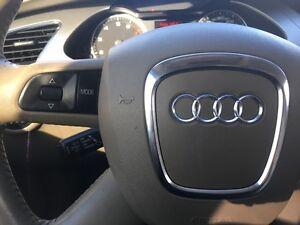 2009 Audi A4 Leather | AWD | Alloys | Moonroof Kitchener / Waterloo Kitchener Area image 17