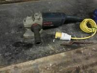 Bosch gws 20-180h professional angle grinder