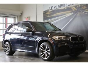 2015 BMW X5 xDrive35i GROUPE M SPORT, GROUPE DE LUXE