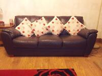 2 seater and 3 seater good condition