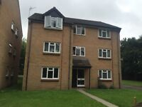 2 double bedroom apartment to let