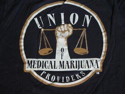 UNION of Medical Marijuana Providers HEMP Organic