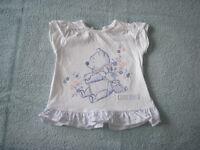 Disney Dress - Pooh Bear 3 – 6 months