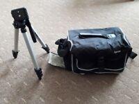 hama star8 plus adjustable camera bag