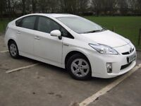 Toyota Prius from £90pw 2010 - 2014 1st Week Free. fully comp insurance PCO hire rent!