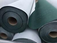Roofing membrane £10 per roll