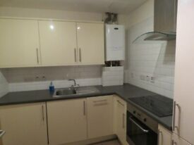 1 BEDROOM PART FURNISHED FLAT WITH PATIO - HOMERTON, E9 6AY