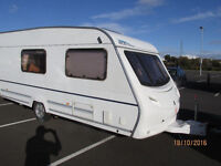 Ace Aristocrat 530 /2004 / 4 berth with MOTOR MOVER / SOLAR PANEL / COMPACT SATALITE DISH
