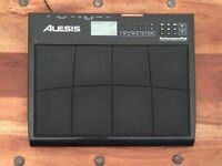 Alesis Performance Pad 8-Pad Percussion MIDI Sample-Triggering Instrument
