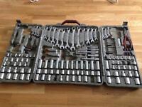 Large tool kit
