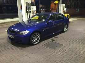 BMW 318i M SPORT