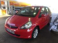 Honda Jazz Automatic low Mileage Excellent Drive Paddle Shift