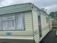 2 bedroom 3 bed mobile home static to rent canterbury