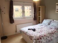 Looking for flatmate---double bedroom all bills included