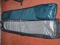 Dakine (large) snowboard bag.