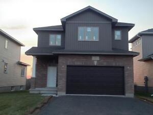RECENTLY BUILT 3 BED IN AMHERSTVIEW! 233 MacDougall Drive