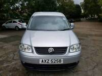2010 PCO VOLKSWAGEN CADDY MAXI LIFE Wheelchair Disabled Accessible Vehicle