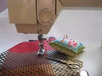 Sewing Classes at The Community Hub in Wood Green, London