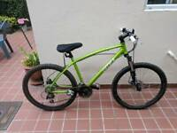 MFX Mountain Bike