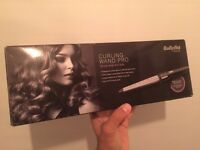 Babyliss Curling Wand Pro (NEW)