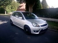2008 Ford Fiesta 2.0 ST (LOW MILES) ST150 Facelift (May Px)