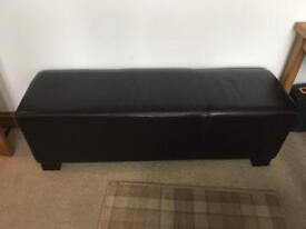 Bench for bedroom living room