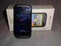 HTC Desire S mobile smart phone