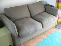 Large 2 Seater Sofabed