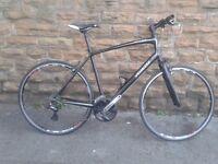 Specialized Sirrus Sport Road Spec. Hybrid Light Weight Bike 700C