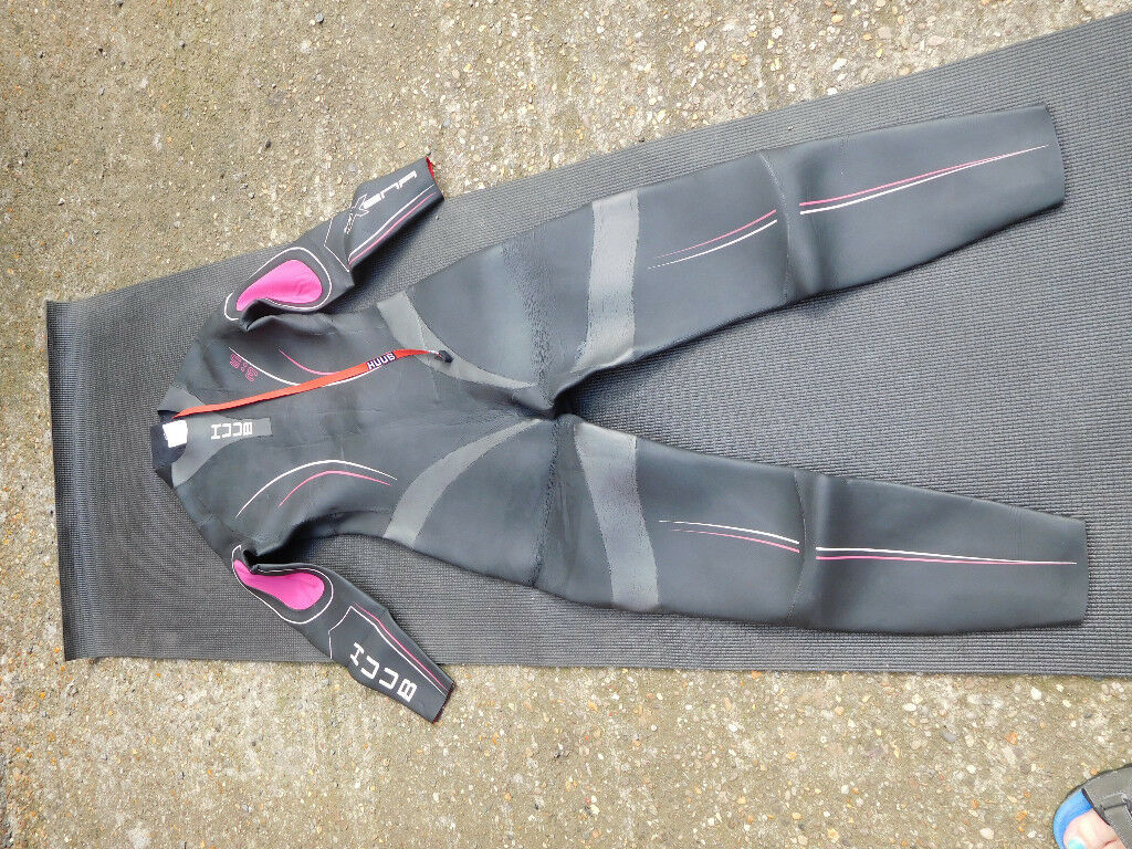 HUUB Axena 3 5 Women s triathlon wetsuit - Size  SS for sale  6becbf7bb