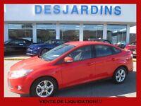 2013 Ford Focus 5-dr SE **INSPECTÉ PAR FORD 132 POINTS**