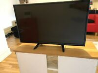 Panasonic ES400 Series, LED TV, SMART TV, 32-inch Display