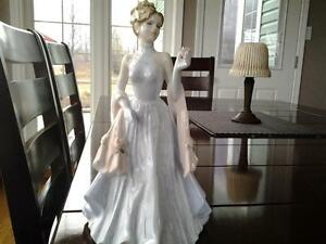 Coalport Figurine Collingwood Collection- Norma