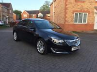 2014 VAUXHALL INSIGNIA SRI ECOFLEX , MOT 12 MONTHs, SERVICE HISTORY, LOW MILEAGE HPI CLEAR, CRUISE