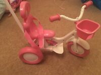 Baby Born Fun Trike and Cycling outfit (boxed)