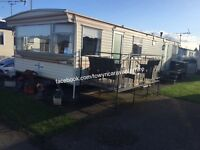 TOWYN CARAVAN HIRE NORTH WALES - HAPPY DAYS HOLIDAY PARK