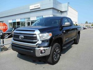 2014 Toyota TUNDRA 4X4 DOUBLE CAB SR5 TRD OFF ROAD