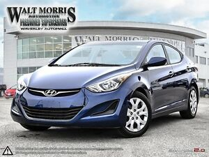 2016 Hyundai Elantra SE - HEATED SEATS, BLUETOOTH