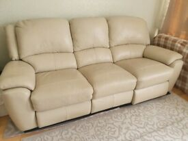 Sofology Electric Reclining Sofa