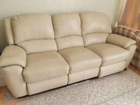 Sofology Electric Reclining Sofa