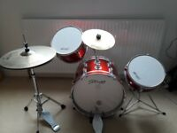 Stagg Junior Drum Kit