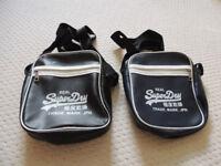 2 Superdry Handbags