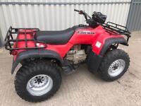 Honda TRX 450 2004 Foreman 4x4 Quad ATV like king grizzly 350 500 420