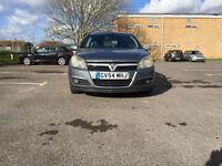 Vauxhall Astra 1.6 i 16v Design 5dr£1,595 p/x welcome 2004 (54 reg), Hatchback