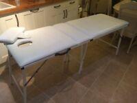 Professional Massage bench