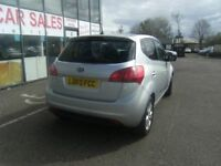 2010 60 KIA VENGA 1.4 3 5D 89 BHP***GUARANTEED FINANCE***PART EX WELCOME***