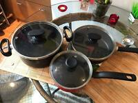 Tefal Kitchen set
