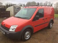 2006 ford transit connect swb