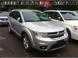 2016 Dodge Journey **Brand New** SXT Only $21,995
